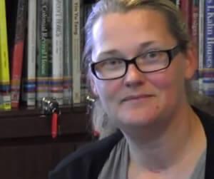 Ingeborg Reichle