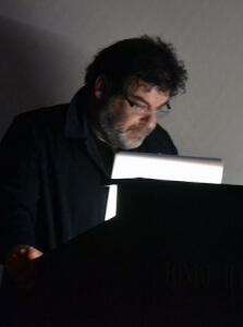 Vasileios Bouzas