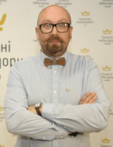 Bohdan Shumylovych
