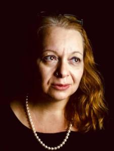 Maria Athanasekou