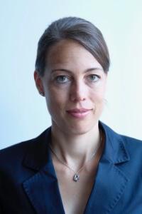 Ursula Ströbele