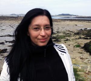 Robertina Sebjanic